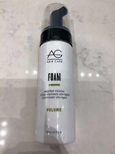 AG Hair Care FOAM Weightless Volumizer 5oz
