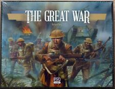 Commands & Colours series - The Great War boardgame