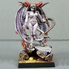 Reaper Dark Heaven Legends 03084 Virina Female Demon Succubus Horned Devil Beast