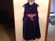 Youth Trish Scully Dress Size 14