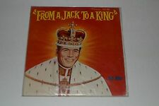 """Ned Miller """"From A Jack To A King"""" Fabor FLP 1001 Fabor Robinson FAST SHIPPING!"""