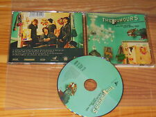 THE RUMOURS - FROM THE CORNER INTO YOUR EAR / ALBUM-CD 2010 MINT-
