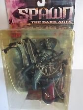 "MCFARLANE TOYS Spawn Dark Ages Viper King 7+"" Act Figure"