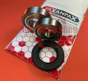 Drum Bearing Kit to Fit Hotpoint Washing Machine, size 6204Z & 6205Z - WM WD WDM