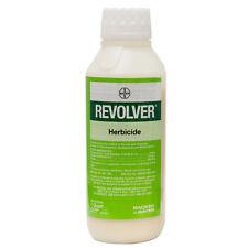 Revolver Selective Herbicide 1 Quart Kills Weeds In Hours Foramsulfuron - 2.34%