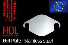 EGR VALVE BLANKING PLATE Audi , Seat , VW , Volvo , Skoda , VAG, TDI s 1.9 2.0
