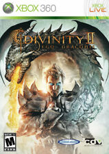 Divinity II: Ego Draconis Xbox 360 New Xbox 360