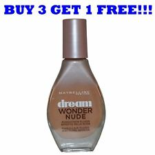 Maybelline Foundation Dream Wonder Nude 20ml Sun Beige 48