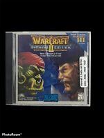 Warcraft II - Battle.net Edition (PC CD-ROM)