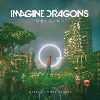 IMAGINE DRAGONS - ORIGINS   CD NEU
