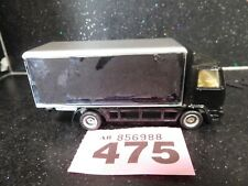 "Golden Wheel Diecast Mercedes Benz Toy Truck 4"" Long (475)"