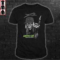Arctic Cat Men's US T-Shirt Top Gift
