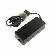 Lenovo ThinkPad E30 fuente de Alimentación original 40y7700 20V 3.25a