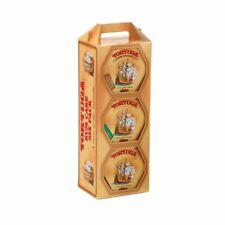 Tortuga Rum Cake Assorted 4 oz 6 Pack