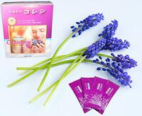 Herusea Coresi Collagen 100% Authentic whitening skin - Ship from Japan