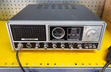 PRESIDENT WASHINGTON APPARATO RADIO CB DA BASE AM/SSB CON ALIMENTATORE INTERNO