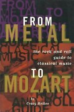 From Metal to Mozart: The Rock-and-Roll Guide to C