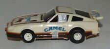 Tyco '82 Datsun 280-ZX Camel GT 440-x2 Slot Car #8923