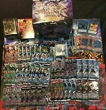 Yu-Gi-Oh! MYSTERY BOX 001! Booster Packs + Other Cards!
