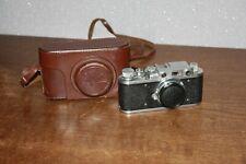 Zorki Kamera 1 - No. 198790