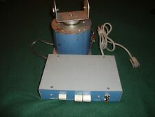Early 1970's 2 Vicon Auto-Pan Control  V135AP   Units with Pan Head