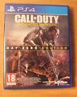 Call of Duty: Advanced Warfare PS4 Day Zero Edition