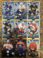 2013-14 Upper Deck Series 1 Shining Stars Center Lot (9) Tavares Malkin Crosby