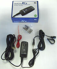 tti THF-100P CB Handsfree Microphone System for Midland & President 6 pin radios