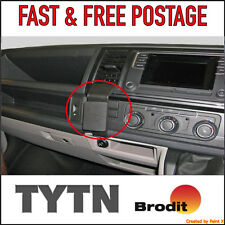 BRODIT PROCLIP (655136) DASH MOUNT BRACKET VW T6 TRANSPORTER 2016 ON & PICKUP