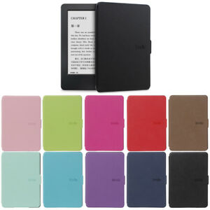 """Ultra Slim Protective Shell Case Cover For 6"""" Amazon Kindle Paperwhite 1/2/3"""