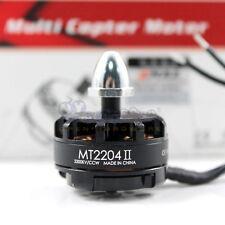 EMAX MT2204II 2300KV CCW Cooling Brushless Motor for QAV250 Quad Set CW Thread