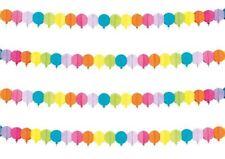 Guirnaldas de fiesta color principal multicolor