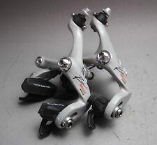 Sachs Rival 7000 by Modolo 40-50 Reach Grey Brake Caliper Original Pads Bremsen