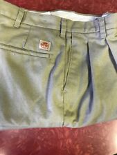 Red Kap Work Pant 36X32 2  for $8 GOOD USED PANTS