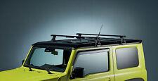 Suzuki Jimny MY19 2019 Genuine Roof Rack Cross Bars