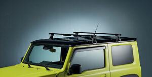 Suzuki Jimny MY19 2019 2020 Genuine Roof Rack Cross Bars