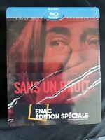 BLU RAY STEELBOOK SANS UN BRUIT Emily Blunt  Edition Spéciale FNAC NEUF