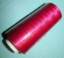 Madeira Rayon Serger Machine Embroidery Thread Pink #1110 - Full Spool 5000m