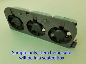 Sun V240 fan tray assembly PN 371-0992, NIB