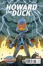 HOWARD THE DUCK #7 AGE OF APOCALYPSE VARIANT (Marvel 2016 1st Print) COMIC