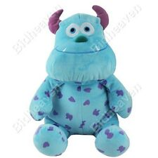 19cm Monsters University Inc Sulley Sullivan Soft Plush Stuffed Doll Toy Gift
