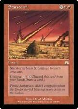 STARSTORM Onslaught MTG Red Instant RARE