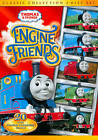 Thomas  Friends: Engine Friends DVD NEW Factory Sealed, Free Shipping