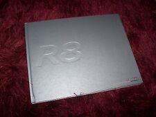 Catalogue / Brochure AUDI R8 4.2 FSI & 5.2 FSI Quattro 2009 //