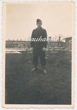 Foto soldado Tropa tanques Panzer chaqueta-lanzadera (a192)