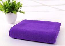 Large Microfibre Bath Beach Summer Towel Sports Travel Camping Gym AU Seller &*