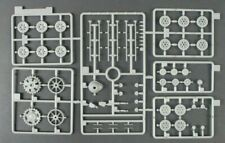 Cyber Hobby 1/35th Scale Sturmhaubitze 42 Ausf G Parts Tree A from Kit No. 6454