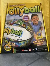 Ollyball The Ultimate Indoor Play Ball Color Yourself TOTY Winner 2019