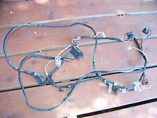 1965 DODGE CORONET HEAD LIGHT WIRING HARNESS 440 500