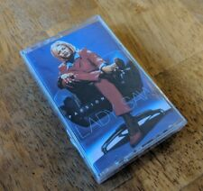 Lady Saw Passion Cassette - Brand NEW & SEALED - 1997 VP Records - $2 S/H!